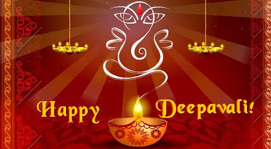 KEGANI WISHES HAPPY DEEPAVALI