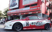 Team KEGANI RACING successful outing in Zerotohundred TimeToAttack Round 2, 2013 @ Sepang Circuit!