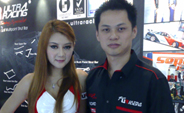 KL International Motor Show (KLIMS).