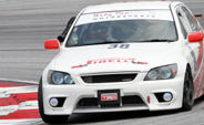 Kenny LEE in MME2011 with Team Wing Hin Motorsports #38